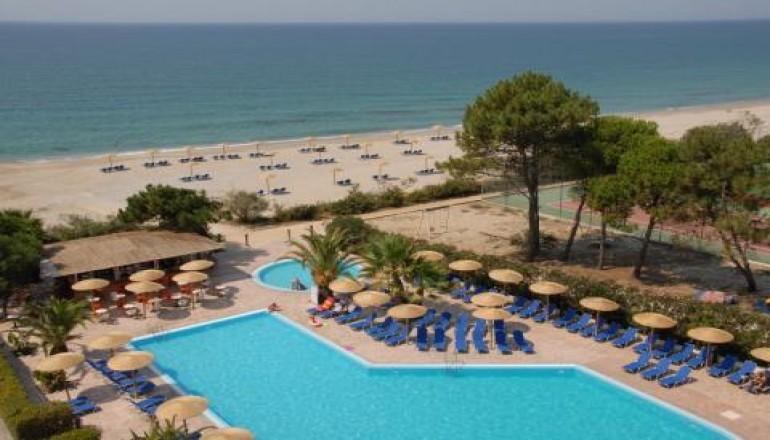 Προσφορά Ekdromi - ALL INCLUSIVE στο Preveza Sunset Beach Hotel ΚΑΙ για τις 4 ημέρες / 3 διανυκτερεύσεις ΚΑΙ για τα 2 Άτομα KAI 2 Παιδιά, ένα έως 12 και ένα εώς 2 ετών σ...