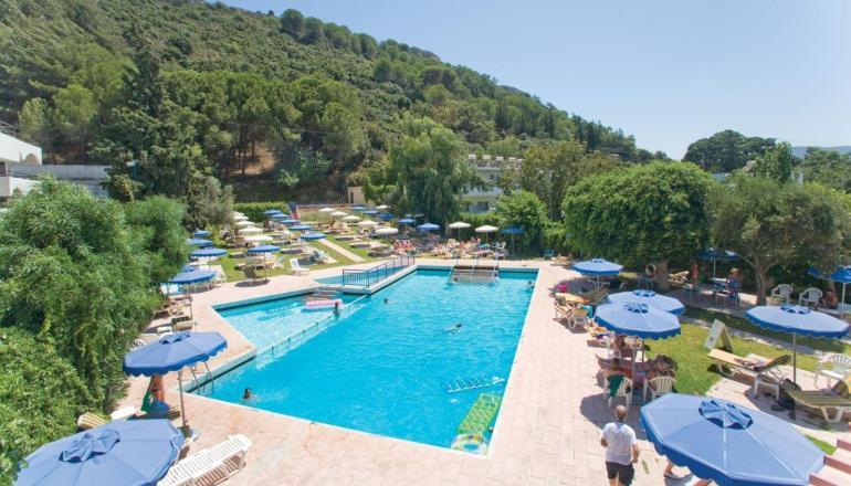 Solemar Hotel - Ρόδος