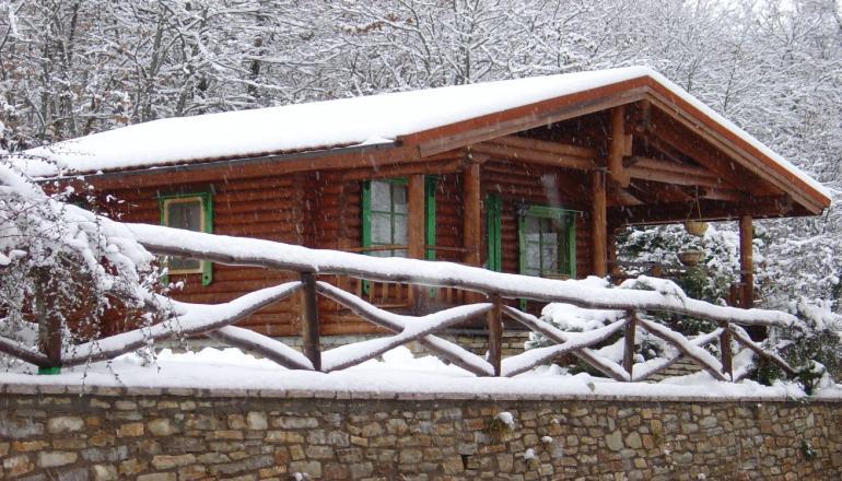 Προσφορά Ekdromi - 179€ από 358€ ( Έκπτωση 50%) ΚΑΙ για τις 3 ημέρες / 2 διανυκτερεύσεις ΚΑΙ για τα 2 Άτομα με Ημιδιατροφή (Πρωινό και Βραδινό) στην Ορεινή Ναυπακτία, σε...