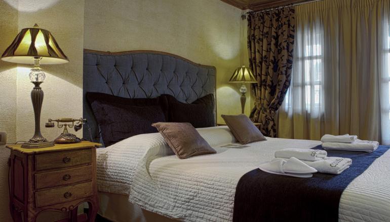 124€ απο 205€ ( Έκπτωση 40%) ΚΑΙ για 3 ημερες / 2 διανυκτερευσεις ΚΑΙ για τα 2 Άτομα ΚΑΙ ενα Παιδι εως 12 ετων, στο Μετσοβο στο Αroma Dryos Eco & Design Hotel, σε δικλινο δωματιο με Υδρομασαζ και Πρωινο! Προσφερεται Κρασι καλωσορισματος «Κατωγι» στο δωματιο! Παρεχεται Early check in και Late check out κατοπιν διαθεσιμοτητας! Υπαρχει δυνατοτητα επιπλεον διανυκτερευσης! Απολαυστε ενα ταξιδι 3 ημερων ανακαλυπτοντας το ομορφο Μετσοβο!