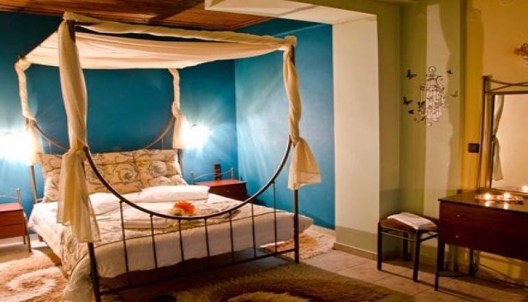 Χριστούγεννα και Πρωτοχρονιά στη Λίμνη Πλαστήρα, στο Ξενώνα Κύνθια! Απολαύστε 4 ημέρες / 3 διανυκτερεύσεις KAI για τα 2 Άτομα ΚΑΙ ένα Παιδί έως 3 ετών σε δίκλινο δωμάτιο με Πρωινό με 149€ από 298€ ( Έκπτωση 50%)! Προσφέρονται Ποτό για καλωσόρισμα και οι απογευματινοί καφέδες και ροφήματα! εικόνα