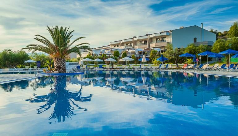 5* Anastasia Resort & Spa - Χαλκιδική εικόνα