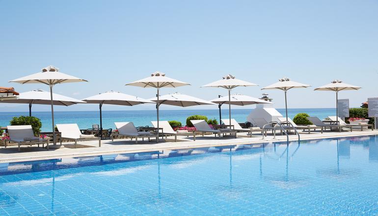 4* Ammon Zeus Hotel - Χαλκιδική εικόνα