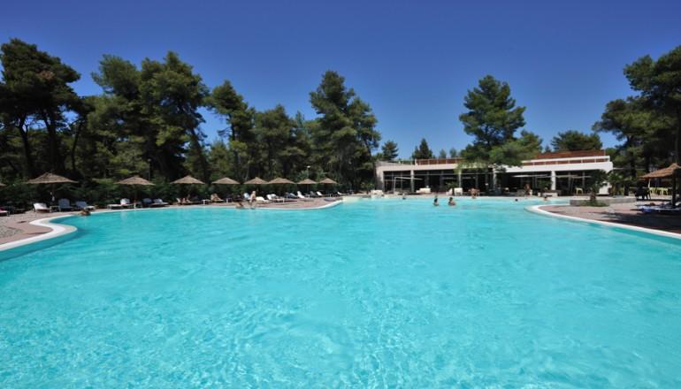 Προσφορά Ekdromi - 159€ από 318€ ( Έκπτωση 50%) ΚΑΙ για τις 3 ημέρες / 2 διανυκτερεύσεις για έως ΚΑΙ 4 Άτομα σε Πολυτελή Yurt ή Cabanas με Πρωινό σε Μπουφέ, στο Club Agi...