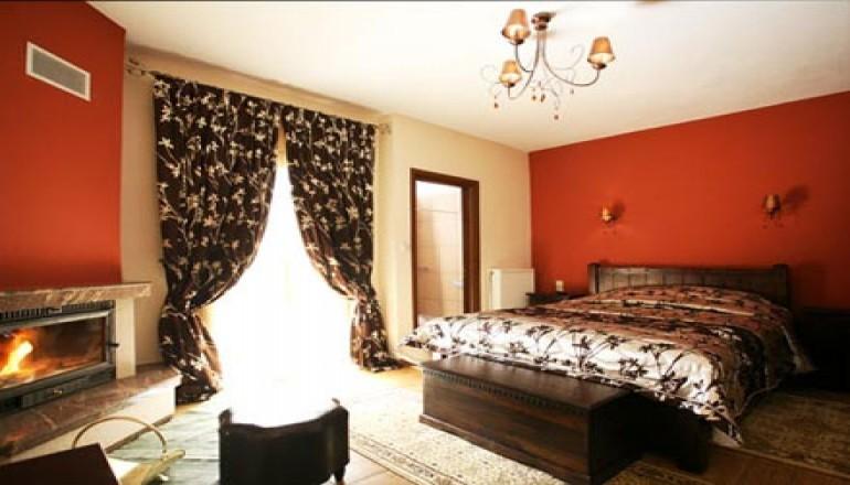 Ξενώνας Ανδρομέδα - Λίμνη Πλαστήρα - 79€ από 160€ ( Έκπτωση 51%) ΚΑΙ για τις 3 ημέρες / 2 διανυκτερεύσεις KAI για τα 2 Άτομα KAI ένα Παιδί έως 12 ετών στη Λίμνη Πλαστήρα, σε δίκλινο δωμάτιο με Τζάκι και Πρωινό στον Ξενώνα Ανδρομέδα! Παρέχονται Ξύλα για το Τζάκι καθώς και Early check in στις 10:00 και Late check out στις 18:00 για να απολαύσετε 3 γεμάτες ημέρες! Υπάρχει δυνατότητα επιπλέον διανυκτέρευσης! Διατίθεται ειδική προσφορά για την Καθαρά Δευτέρα ΚΑΙ την 25η Μαρτίου!