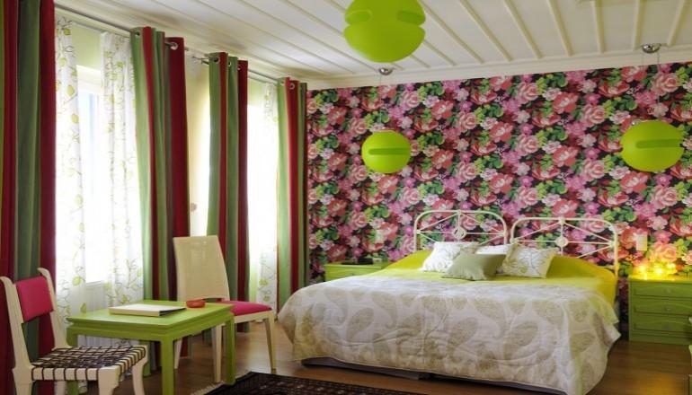 99€ από 210€ ( Έκπτωση 53%) ΚΑΙ για τις 3 ημέρες / 2 διανυκτερεύσεις KAI για τα 2 Άτομα ΚΑΙ ένα Παιδί έως 12 ετών στο κέντρο του Ναυπλίου, σε Superior δίκλινο δωμάτιο με Πρωινό σε Μπουφέ με χειροποίητα σκευάσματα και τοπικά προϊόντα, στο Chroma Design Hotel & Suites! Παρέχεται Welcome drink κατά την άφιξη καθώς και Early check in και Late check out κατόπιν διαθεσιμότητας για να απολαύσετε 3 ημέρες στην καρδιά του κοσμοπολίτικου Ναυπλίου! Υπάρχει δυνατότητα επιπλέον διανυκτέρευσης! εικόνα
