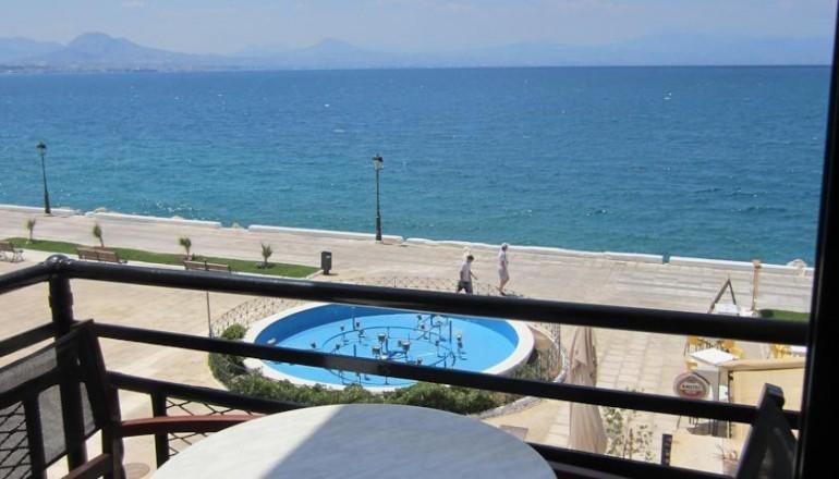 Plaza Hotel - Λουτράκι - 33€ από 66€ ( Έκπτωση 50%) KAI για τις 2 ημέρες / 1 διανυκτέρευση KAI για τα 2 Άτομα ΚΑΙ ένα Παιδί έως 5 ετών στο Λουτράκι μια ανάσα από την Αθήνα, σε δίκλινο δωμάτιο με Πρωινό, στο Plaza Hotel! Παρέχεται Early check in και Late check out κατόπιν διαθεσιμότητας! Υπάρχει δυνατότητα επιπλέον διανυκτερεύσεων!