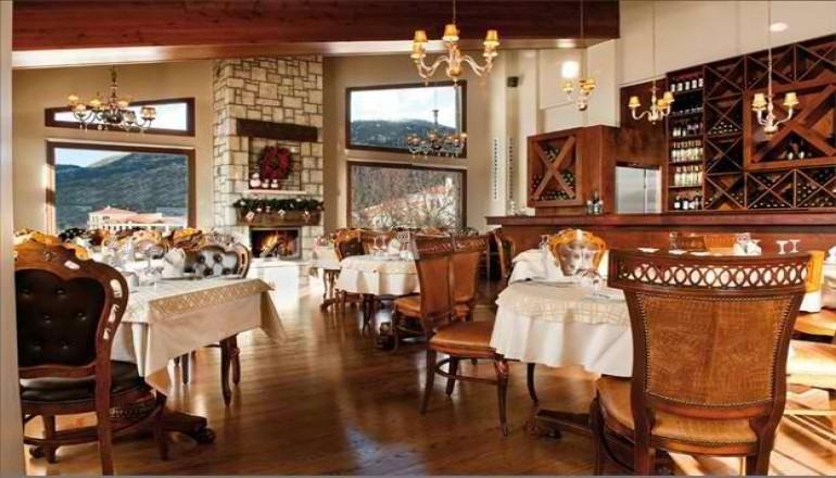 5* Tagli Resort & Spa - Αράχωβα - 109€ από 300€ ( Έκπτωση 64%) ΚΑΙ για τις 2 ημέρες / 1 διανυκτέρευση ΚΑΙ για τα 2 Άτομα στην Αράχωβα, στο 5 αστέρων Tagli Resort & Spa σε Superior Suite με Μπαλκόνι και μοναδική Θέα στον Παρνασσό και Πλούσιο Πρωινό American style! Για ένα Παιδί έως 3 ετών η διαμονή είναι δωρεάν! Παρέχονται 2 ποτήρια Σαμπάνια για καλωσόρισμα καθώς και Early check in στις 10:00 και Late check out στις 15:00 για να απολαύσετε 2 γεμάτες πολυτελείς ημέρες! Υπάρχει δυνατότητα επιπλέον διανυκτέρευσης!
