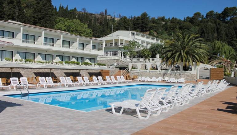 Benitses Bay View Hotel - Κέρκυρα