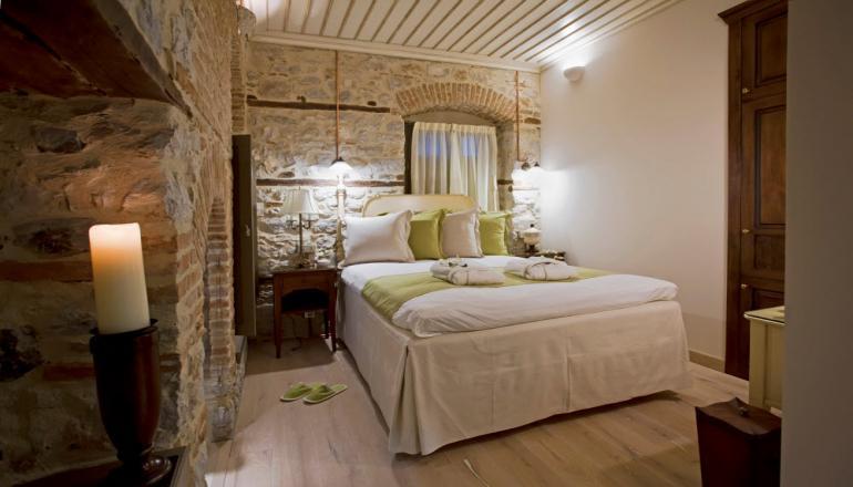 Doltso Luxury Hotel - Καστοριά εικόνα