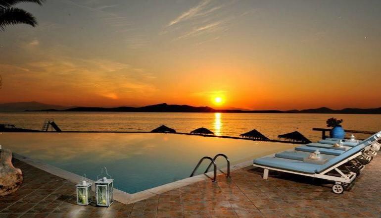 Venus Beach Hotel – Νεα Στυρα Ευβοιας ✦ -40% ✦ 3 Ημερες (2 Διανυκτερευσεις) ✦ 2 Άτομα ΚΑΙ ενα Παιδι εως 12 ετων ✦ Ημιδιατροφη ✦ Πασχα (26/04/2019 εως 29/04/2019) ✦ Πλουσιο Πασχαλινο μπουφε την Κυριακη του Πασχα με ζωντανη μουσικη!