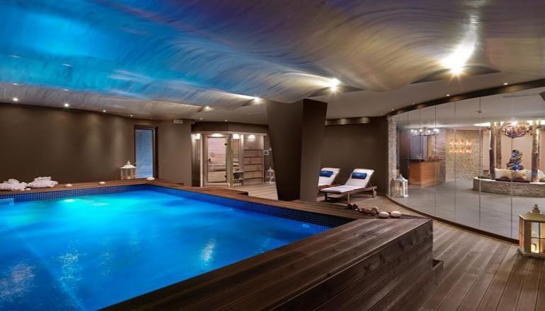 429€ απο 615€ (Έκπτωση 30%) ΚΑΙ για τις 4 ημερες / 3 διανυκτερευσεις ΚΑΙ για τα 2 Άτομα στο 4 αστερων Alas Resort & Spa στη Μονεμβασια, με Ημιδιατροφη (Πρωινο σε Μπουφε και Βραδινο) σε Classic Side Sea View δωματιο! Παρεχεται ενα Μασαζ 20 λεπτων ανα ατομο καθως και Ελευθερη χρηση της Πισινας, της Sauna, του Hamam, του Jacuzzi και του Γυμναστηριου στο κεντρο ευεξιας Alas Spa! Προσφερεται Welcome Drink καθως και Φρουτα στο δωματιο κατα τη…