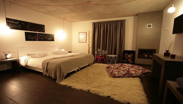 Oniropetra Boutique Hotel - Καρπενήσι - 189€ από 378€ ( Έκπτωση 50%) KAI για τις 3 ημέρες / 2 διανυκτερεύσεις KAI για τα 2 Άτομα ΚΑΙ ένα Παιδί έως 12 ετών στο Καρπενήσι, σε Σουίτα με Ιδιωτική Βεράντα και Πρωινό, στο Ολοκαίνουργιο Oniropetra Boutique Hotel! Προσφέρεται ένα Γεύμα και Ελεύθερη Χρήση της Eξωτερικής Sauna δίπλα στο Ποτάμι! Παρέχεται Early check in και Late check out κατόπιν διαθεσιμότητας! Υπάρχει δυνατότητα επιπλέον διανυκτέρευσης!