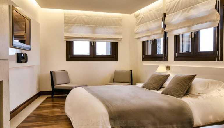 5* 12 Months Luxury Resort - Τσαγκαράδα - 219€ από 450€ (Έκπτωση 51%) ΚΑΙ για τις 3 ημέρες / 2 διανυκτερεύσεις ΚΑΙ για τα 2 Άτομα KAI ένα Παιδί έως 7 ετών, στο 5 αστέρων 12 Months Luxury Resort με Ημιδιατροφή (Πρωινό και Δείπνο) σε Premium Suite με Τζάκι, στην Τσαγκαράδα Πηλίου! Προσφέρεται Καθημερινή Ωριαία Χρήση του Spa (Sauna, Hammam,