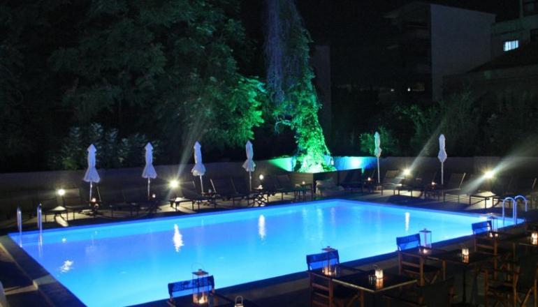 Amphitryon Boutique Hotel – Ροδος ✦ -40% ✦ 4 Ημερες (3 Διανυκτερευσεις) ✦ 2 Άτομα ΚΑΙ ενα Παιδι εως 14 ετων ✦ Ημιδιατροφη ✦ 01/06/18 εως 30/06/18 ✦ WiFi!