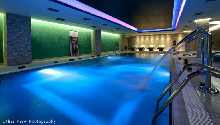 5* Arty Grand Hotel - Αρχαία Ολυμπία ✦ -45% ✦ 4 Ημέρες (3 Διανυκτερεύσεις) ✦ 2 Άτομα ΚΑΙ ένα Παιδί έως 10 ετών ✦ Ημιδιατροφή ✦ Πάσχα (06/04 - 09/04/2018) ✦ Ελεύθερη χρήση της εσωτερικής πισίνας, Sauna, Hammam, Jacuzzi!