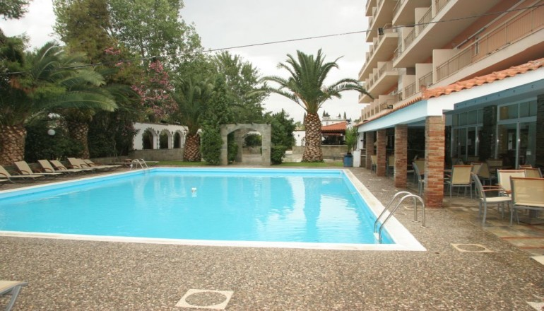 Stefania Hotel - Εύβοια εικόνα