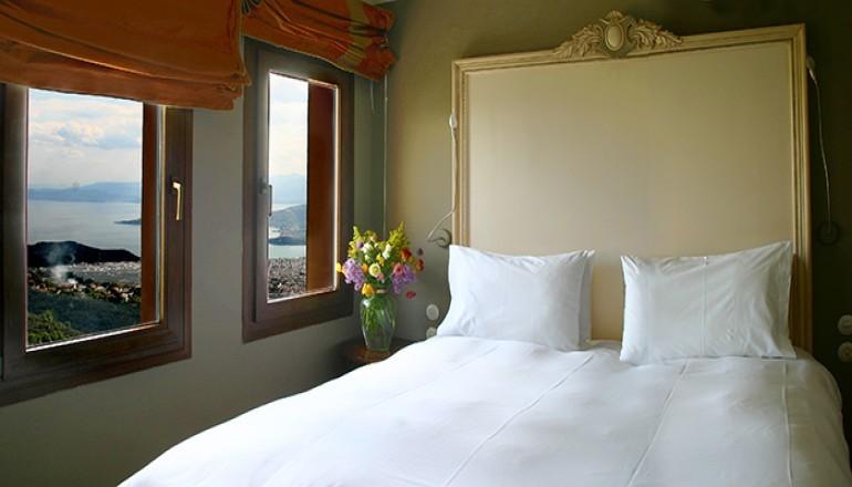 Αρχοντικά Καραμαρλής Boutique Hotel - Μακρινίτσα Πηλίου ✦ -25% ✦ 3 Ημέρες (2 Διανυκτερεύσεις) ✦ 2 άτομα + 1 παιδί έως 3 ετών ✦ Πρωινό ✦ 01/10/2020 έως 31/05/2021 ✦ Στο κέντρο της γραφικής Μακρινίτσας!