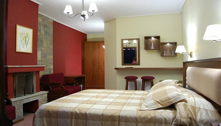 Προσφορά Ekdromi - 159€ από 318€ ( Έκπτωση 50%) ΚΑΙ για τις 3 ημέρες / 2 διανυκτερεύσεις KAI για τα 2 Άτομα στο 4* Pelion Resort, με Ημιδιατροφή (Πρωινό και Bραδινό) σε ...