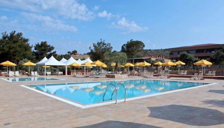 5* Royal Paradise Hotel – Θασος, Ποτος ✦ -15% ✦ 8 Ημερες (7 Διανυκτερευσεις) ✦ 2 Άτομα ✦ Ημιδιατροφη ✦ 27/07/2019 εως 25/08/2019 ✦ Μπροστα στην παραλια!