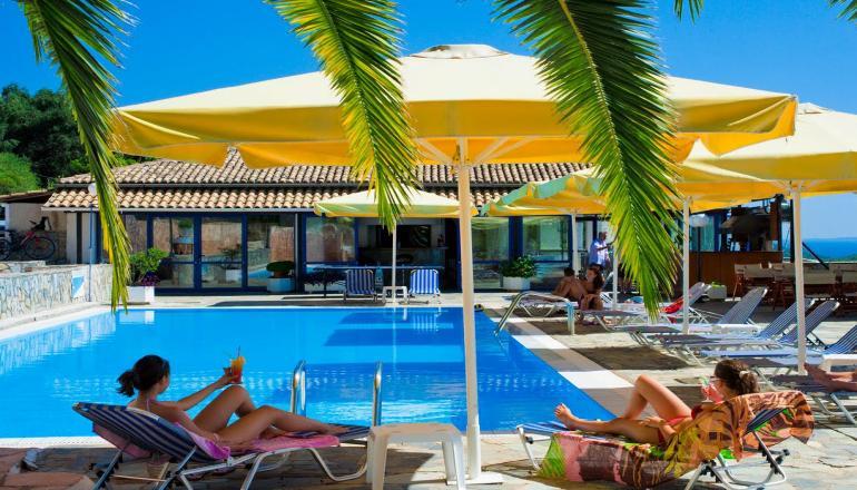 65€ απο 130€ (Έκπτωση 50%) ΚΑΙ για τις 3 ημερες / 2 διανυκτερευσεις ΚΑΙ για τα 2 Άτομα στην Περδικα Θεσπρωτιας στο Arrila Hotel, σε δικλινο δωματιο με Πρωινο! Υπαρχει δυνατοτητα επιπλεον διανυκτερευσης!