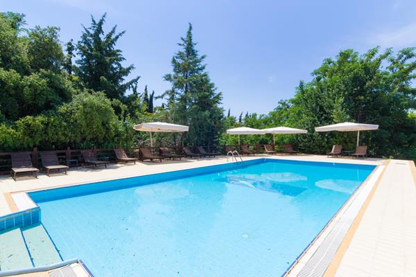 FilosXenia Roxani Country House Hotel - Κομοτηνή εικόνα