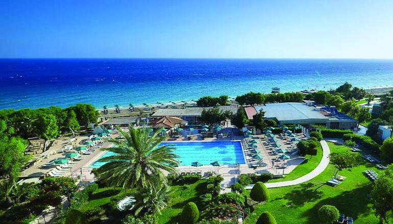 ALL INCLUSIVE στο 4 αστερων Blue Bay Beach Hotel του Ομιλου BLUE BAY GROUP ΚΑΙ για τις 4 ημερες / 3 διανυκτερευσεις KAI για τα 2 Άτομα ΚΑΙ ενα Παιδι εως 13 ετων, σε δικλινο δωματιο στη Ροδο, μονο με 432€ απο 540€ (Έκπτωση 20%)! Προσφερονται Πρωινο, Μεσημεριανο και Βραδινο σε Μπουφε, διαφορα Σνακ και Παγωτο! Απεριοριστη καταναλωση σε Τοπικα Αλκοολουχα και μη ποτα, οπως Κρασι, Μπυρα, Αναψυκτικα, Χυμους, Νερο, Καφεδες, Τσαι κατα την διαρκε…