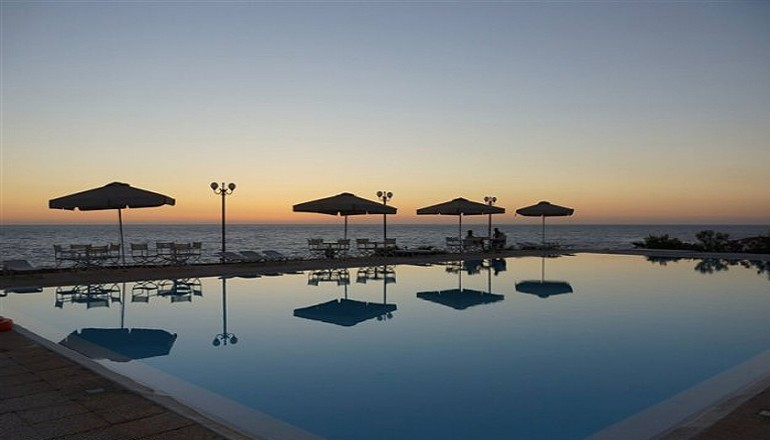 Limenari Hotel - Φιλιατρά Μεσσηνίας εικόνα