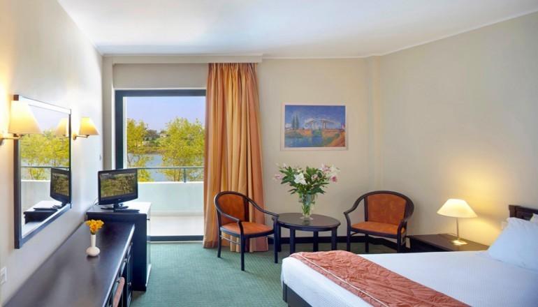 Καθαρά Δευτέρα στην Πρέβεζα, στο Margarona Royal Hotel του Ομίλου Amalia Hotels! hotels
