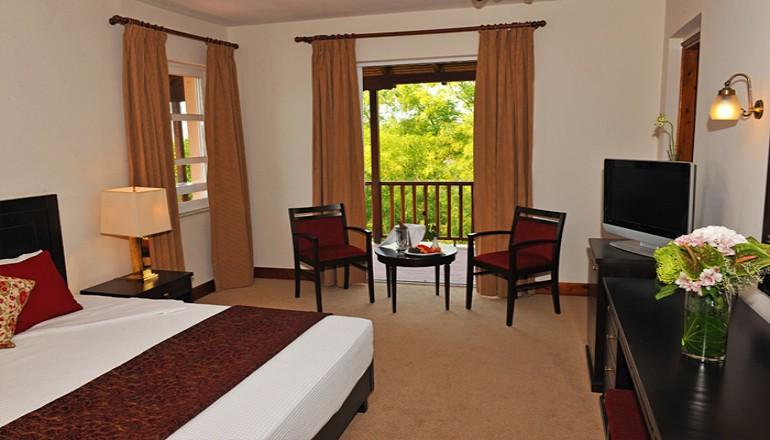 4* Amalia Kalambaka Hotel - Μετέωρα ✦ -23% ✦ 3 Ημέρες (2 Διανυκτερεύσεις) ✦ 2 άτομα + 1 παιδί έως 10 ετών ✦ Ημιδιατροφή ✦ 11/07/2021 έως 31/08/2021 ✦ Free WiFI!