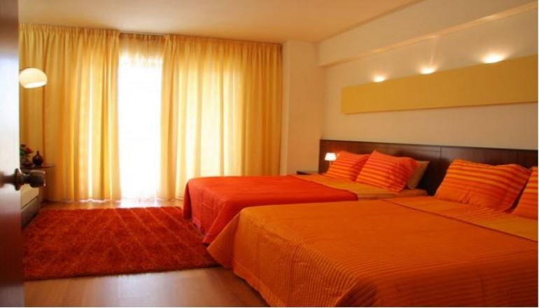 4* Acropol Hotel - Σέρρες - 99€ από 198€ ( Έκπτωση 50%) ΚΑΙ για τις 3 ημέρες / 2 διανυκτερεύσεις ΚΑΙ για τα 2 Άτομα ΚΑΙ ένα Παιδί έως 12 ετών, στο 4 αστέρων Acropol Hotel, σε Superior δίκλινο δωμάτιο με Jacuzzi και Πρωινό σε Μπουφέ, στις Σέρρες! Παρέχονται Ελεύθερη Χρήση της Θερμαινόμενης Πισίνας, ένα Hammam κατ΄άτομο και του Γυμναστηρίου! Υπάρχει δυνατότητα επιπλέον διανυκτέρευσης!