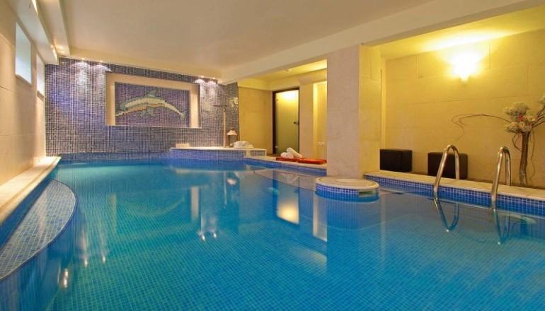 4* Olympus Mediterranean Boutique Hotel - Λιτόχωρο Πιερίας εικόνα