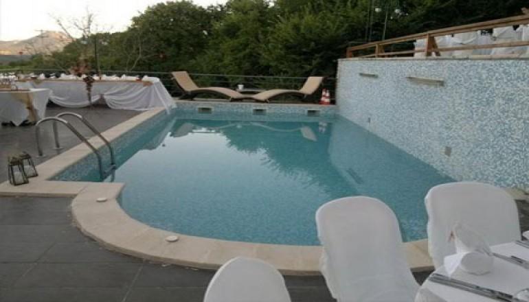 4* Nevros Hotel Resort & Spa - Λίμνη Πλαστήρα