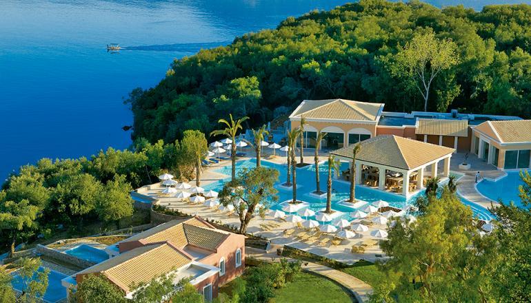 5* Grecotel Eva Palace Hotel - Κέρκυρα