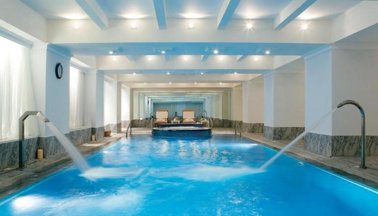 5* Grecotel Larissa Imperial - Λάρισα ? -58% ? 3 Ημέρες (2 Διανυκτερεύσεις) ? 2 Άτομα και ένα Παιδί έως 12 ετών ? Πρωινό ? έως 31/08/2017 ? Early check in και Late check out κατόπιν διαθεσιμότητας!