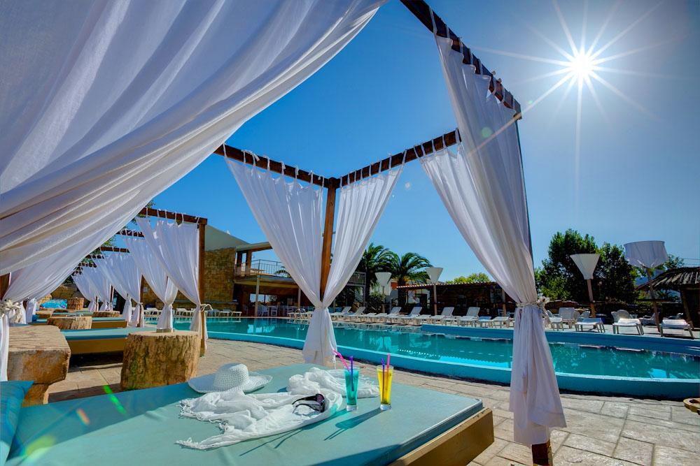 Island Beach Resort - Κέρκυρα εικόνα