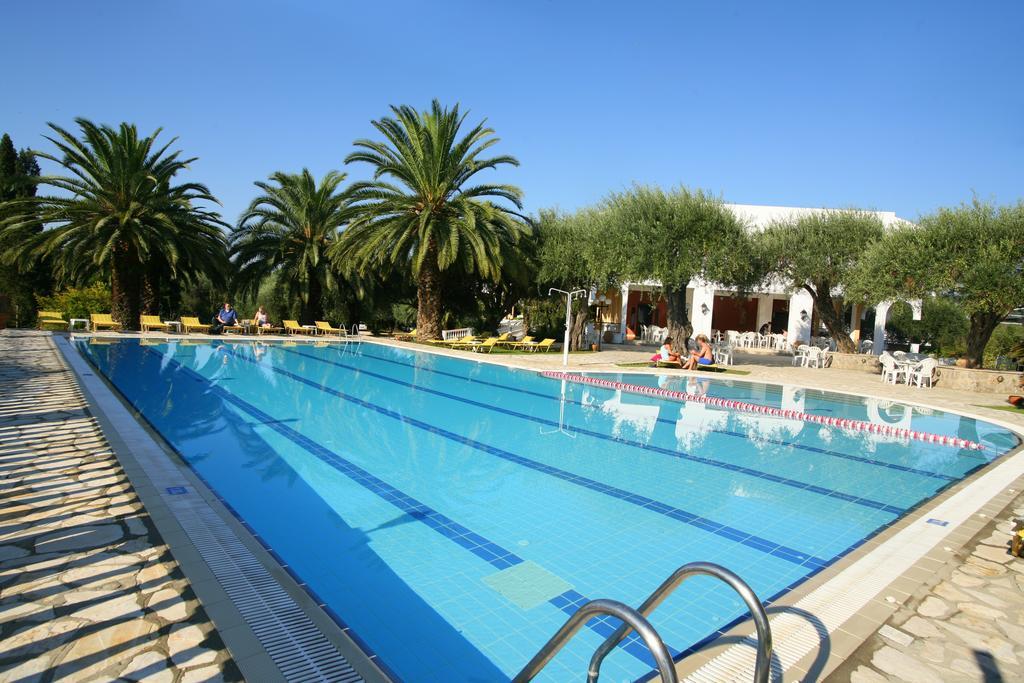 Paradise Hotel Corfu – Κερκυρα ✦ 4 Ημερες (3 Διανυκτερευσεις) ✦ 2 Άτομα ΚΑΙ ενα Παιδι εως 2 ετων ✦ Ημιδιατροφη ✦ 24/06 εως 14/07 και 26/08 εως 08/09 ✦ Free Wi-Fi