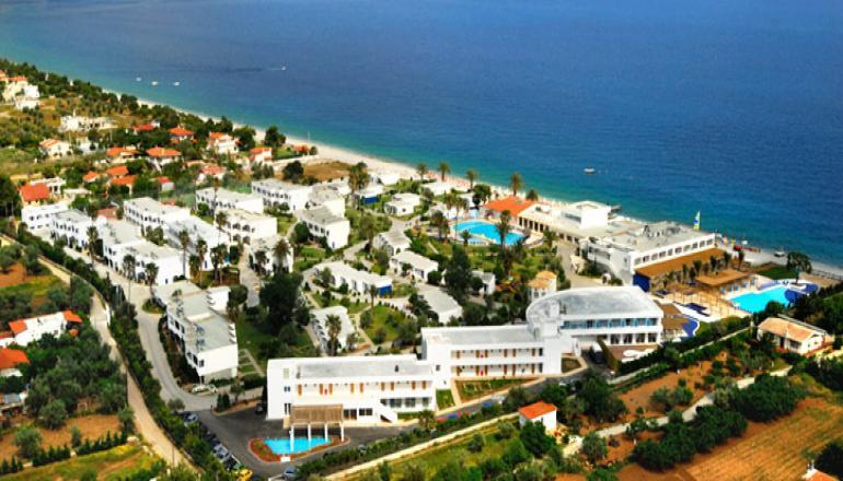 4* Kinetta Beach Resort & Spa - Κινέττα εικόνα