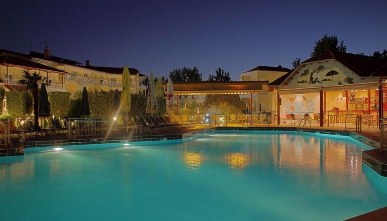 4* Grand Platon Hotel - Παραλία Κατερίνης εικόνα