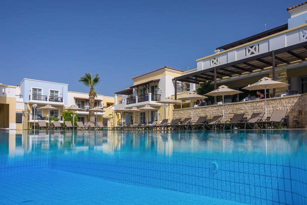 4* Aegean Houses- Κώς, Λάμπη ? 4 Ημέρες (3 Διανυκτερεύσεις) ? 2 άτομα ? Χωρίς Πρωινό ? έως 23/08/2019 ? Δωρεάν ξαπλώστρες και ομπρέλες στην πισίνα