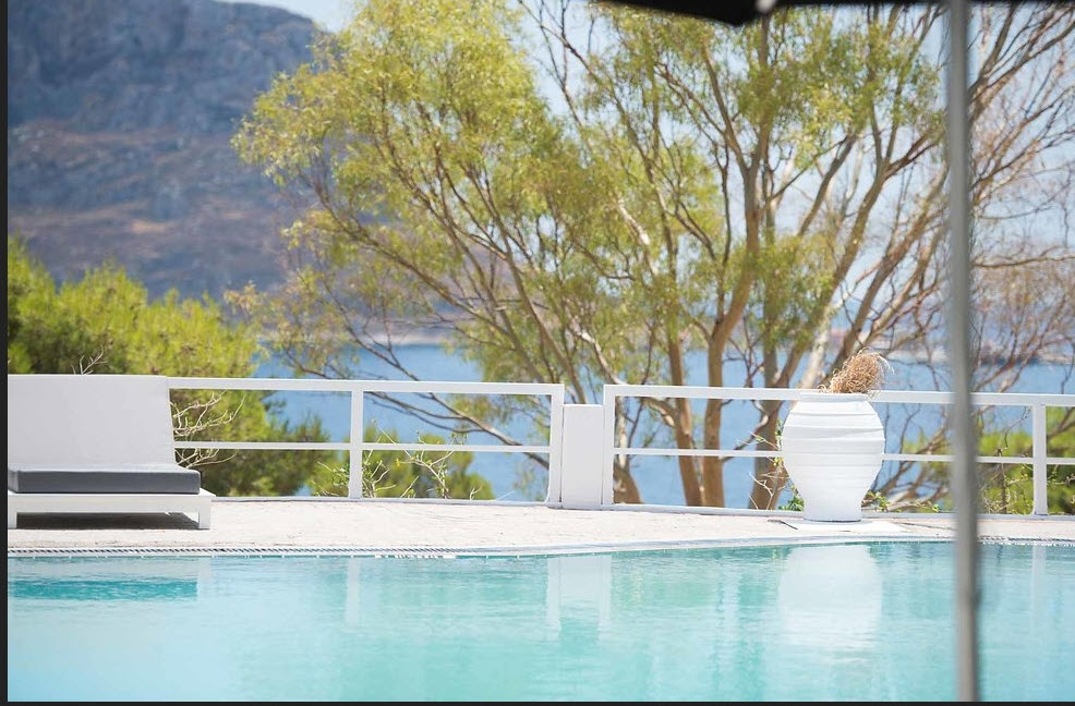 4* Akra Morea Hotel & Residences by Mr & Mrs White Hotels – Μονεμβασιά