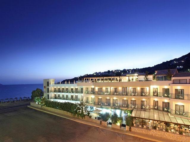 4* Almyrida Residence - Χανιά Κρήτης εικόνα