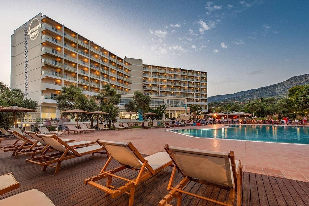 4* Amarynthos Resort- Εύβοια, Αμάρυνθος εικόνα