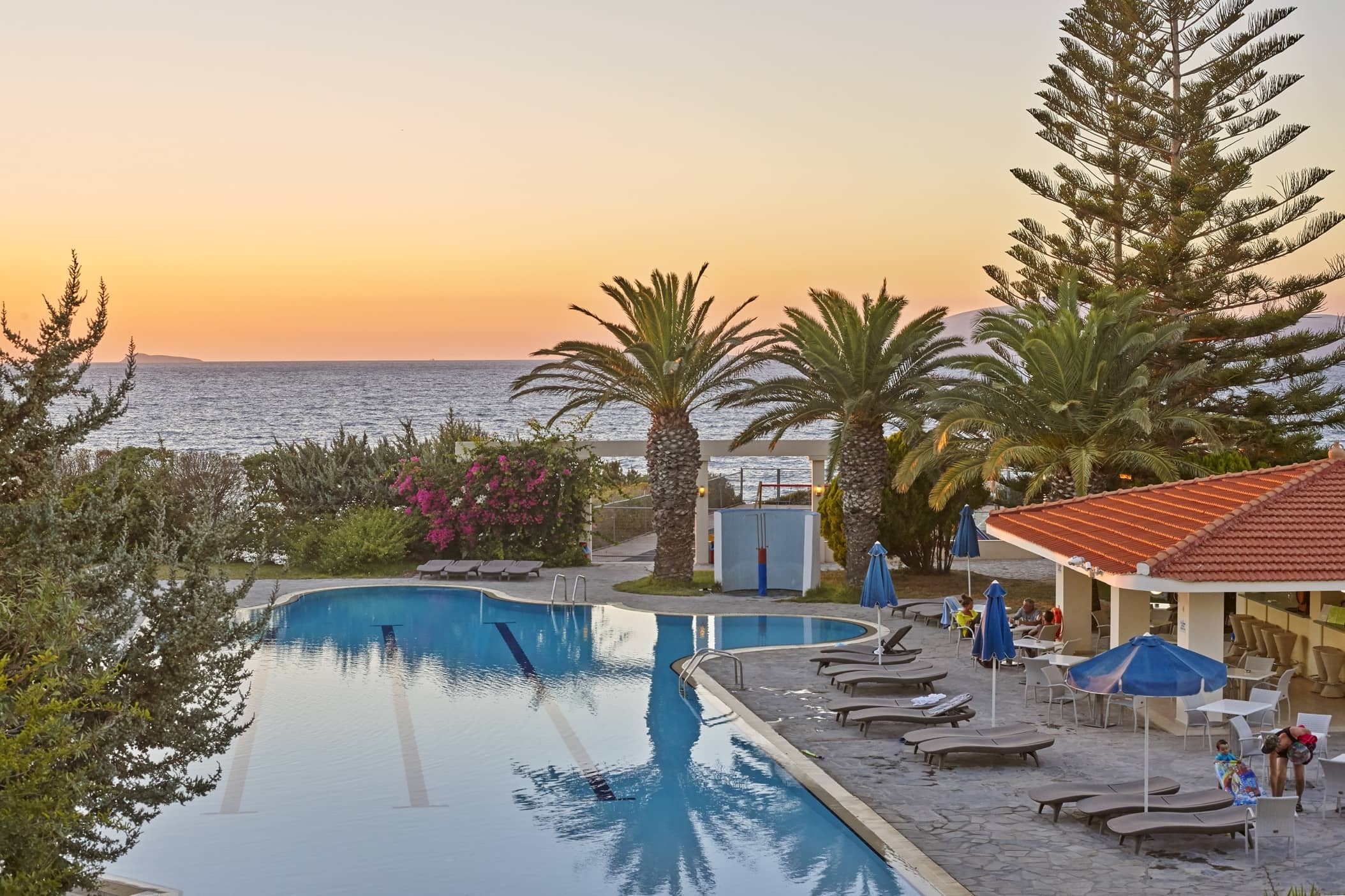 Ammos Resort - Κως ? -50% ? 6 Ημέρες (5 Διανυκτερεύσεις) ? 2 Άτομα ΚΑΙ 2 Παιδιά, ένα έως 14 ετών και ένα έως 3 ετών ? All Inclusive ? έως 12/07/2017 ? Δωρεάν Ξαπλώστρες και Ομπρέλες στην Πισίνα ή στην Ιδιωτική Παραλία!