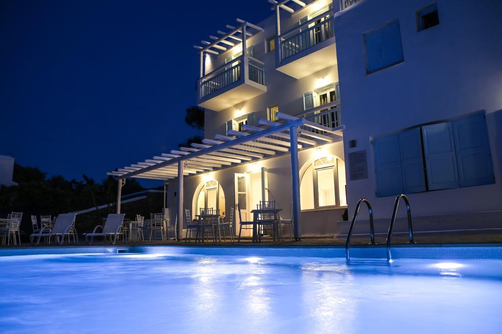 4* Anamar Blu Hotel - Μύκονος εικόνα