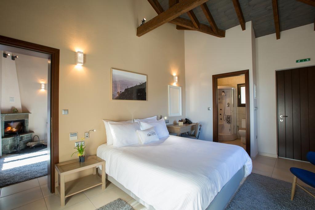 Rouista Tzoumerka Resort - Τζουμέρκα εικόνα