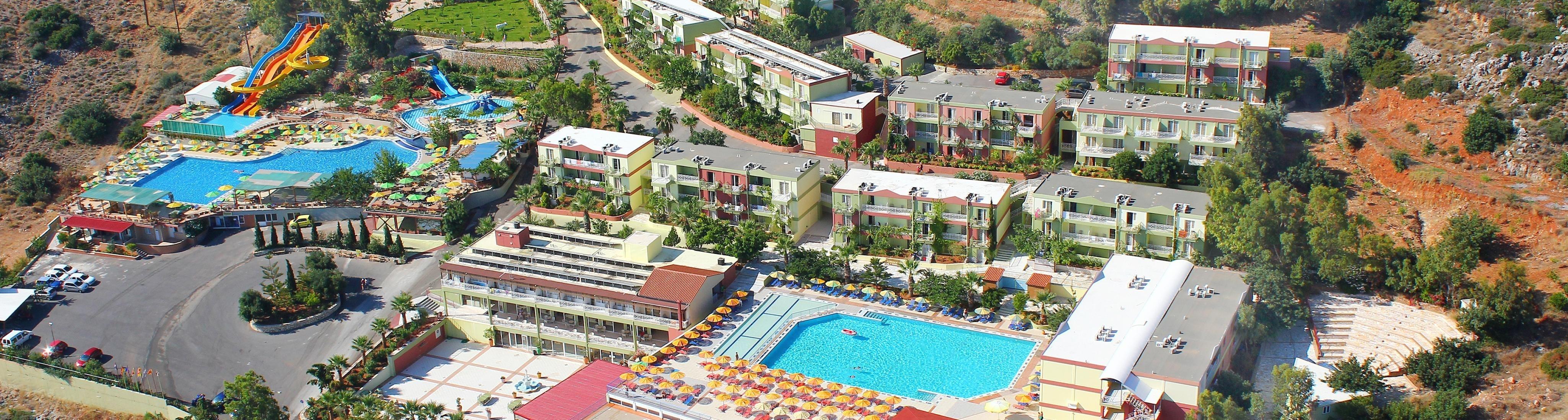 4* Aqua Sun Village - Χερσόνησος, Κρήτη εικόνα
