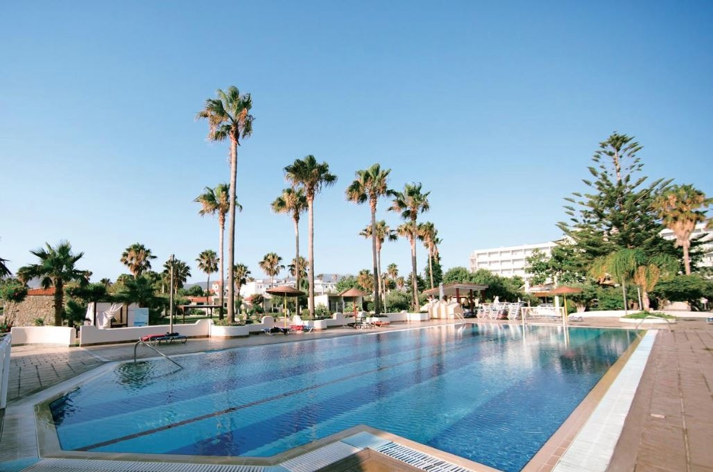 4* Atlantis Hotel - Κως, Λάμπη   -42%   4 Ημέρες (3 Διανυκτερεύσεις)   2 Άτομα ΚΑΙ ένα Παιδί έως 5 ετών   All Inclusive   01/05/2019 έως 31/05/2019   Μπροστά στην Παραλία!