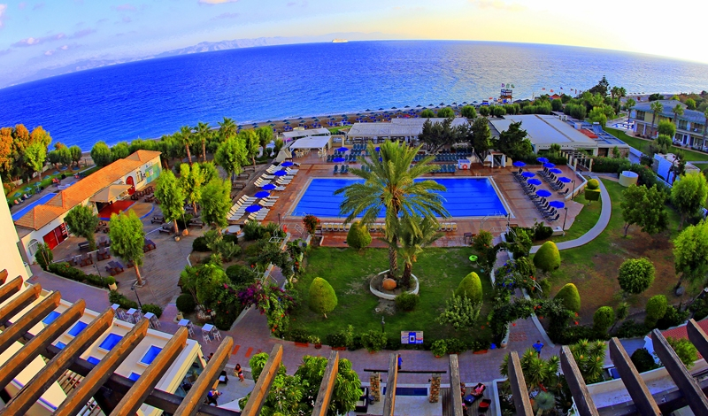4* LΑBRANDA Blue Bay Resort - Ρόδος εικόνα