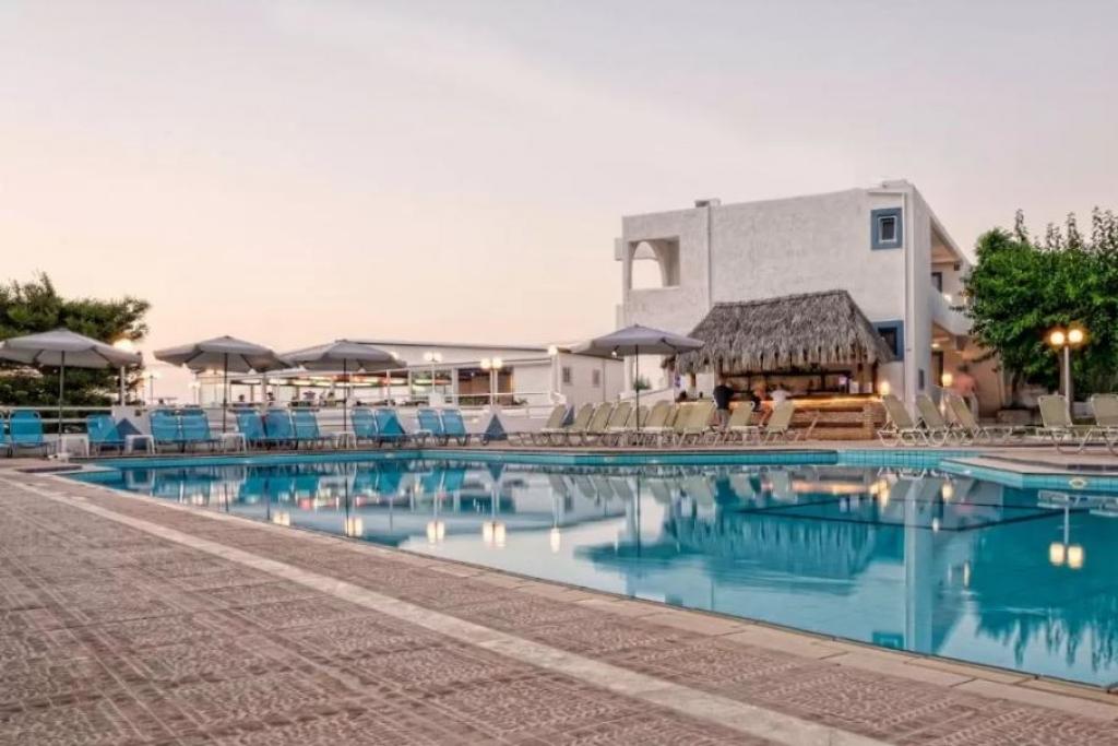 4* Blue Resort Hotel - Ρέθυμνο, Αδελιανός Κάμπος εικόνα